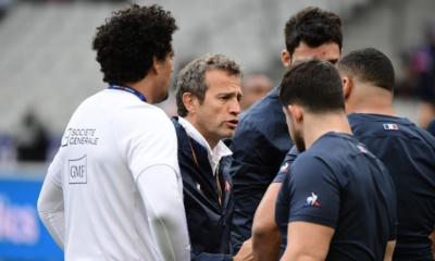 XV de France - Vers une issue favorable entre la LNR et la FFR, avec 6 matchs pour les Bleus