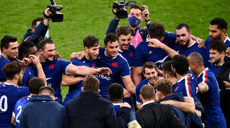 6 Nations 2020 : Que retenir de ce tournoi ? Dicodusport fait son carnet de notes