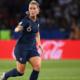 Corinne Diacre rappelle Amandine Henry en équipe de France