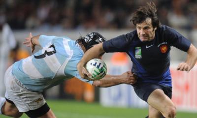 Après la mort de Christophe Dominici, le monde du sport lui rend hommage
