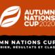 Autumn Nations Cup 2020 : Calendrier, résultats et classement