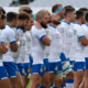 Autumn Nations Cup : la composition de l'Italie pour défier le XV de France