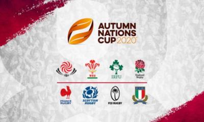 Autumn Nations Cup - Quels enjeux pour les nations engagées