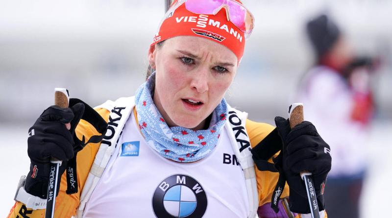 Biathlon - Kontiolahti : notre pronostic pour le sprint femmes