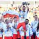 Championnats d'Europe d'athlétisme par équipes 2021: la ville hôte dévoilée
