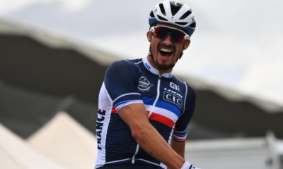 Classement des Nations : la France termine la saison 2020 à la première place