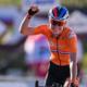 Consultation : Anna van der Breggen élue coureuse de la saison 2020