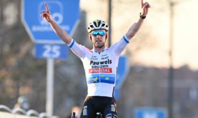 Cyclo-cross - Coupe du monde de Tabor : la startlist de la course hommes