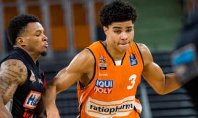 Draft NBA 2020 - Qui sont les 4 prétendants français