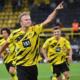 Erling Haaland, Golden Boy aux statistiques dorées