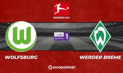 Football - Bundesliga - notre pronostic pour Wolfsburg - Werder Brême