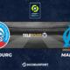 Football - Ligue 1 - notre pronostic pour Strasbourg - Marseille
