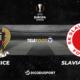 Football - Ligue Europa - notre pronostic pour Nice - Slavia Prague
