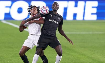 Football - Ligue des Champions - Rennes se déplace à Chelsea pour exister