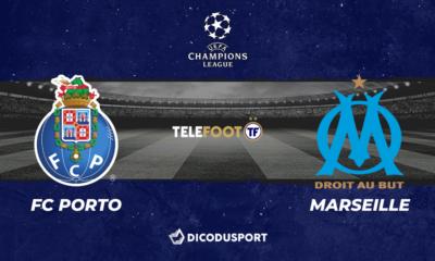 Football - Ligue des Champions - notre pronostic pour FC Porto - Marseille