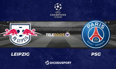 Football - Ligue des Champions - notre pronostic pour RB Leipzig - Paris SG
