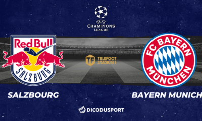 Football - Ligue des Champions - notre pronostic pour Red Bull Salzbourg - Bayern Munich
