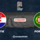 Football - Ligue des Nations - notre pronostic pour Croatie - Portugal