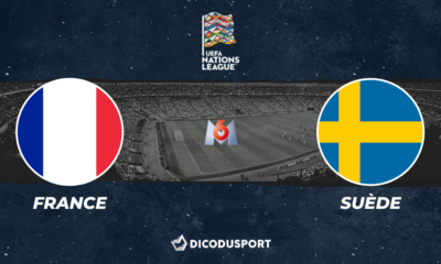 Football - Ligue des Nations - notre pronostic pour France - Suède