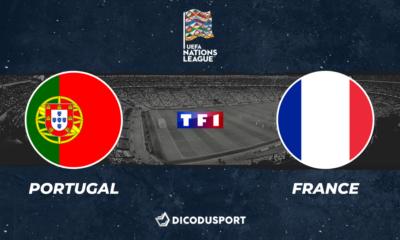 Football - Ligue des Nations - notre pronostic pour Portugal - France