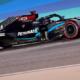 Grand Prix de Bahreïn : 95ème victoire en F1 pour Lewis Hamilton