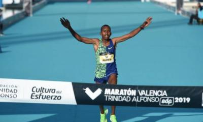 La 40ème édition du Marathon de Valence devrait offrir un beau spectacle