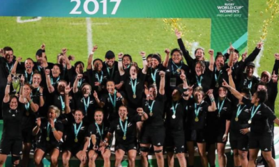 Le Coupe du monde féminine de rugby à 16 équipes en 2025