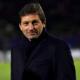 Le directeur sportif du PSG, Leonardo, en conflit avec les supporters