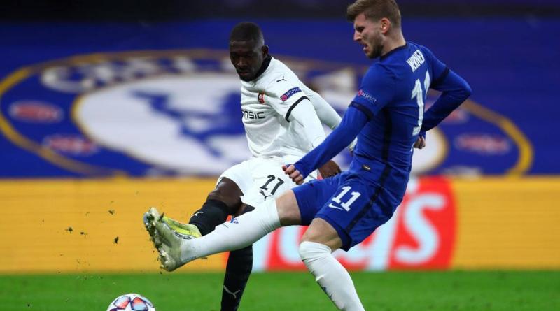 Ligue des Champions : Rennes en quête d'exploit