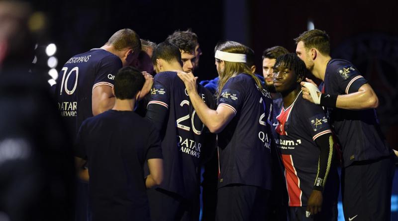 Ligue des Champions de handball : Le PSG doit confirmer face à Porto