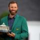 Masters d'Augusta : les gains remportés par les 12 premiers du tournoi