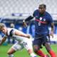Match amical : La France trébuche face à la Finlande