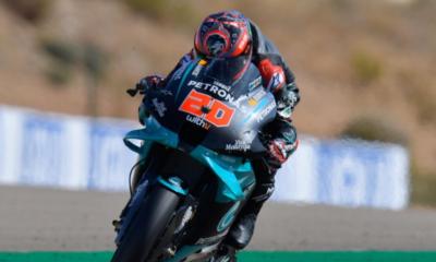 Moto GP - Grand Prix d'Europe 2020 - Horaires et programme TV complet