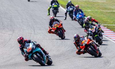 Moto GP - Grand Prix du Portugal 2020 - Horaires et programme TV complet