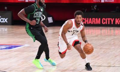 NBA - Les Toronto Raptors débuteront leur saison à Tampa