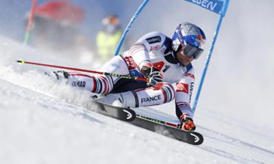 Ski alpin - Coupe du monde 2020-2021 - Le calendrier complet