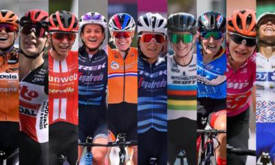 [Sondage] Cyclisme : Élisez la coureuse cycliste de la saison 2020