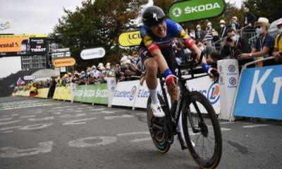 Tour d'Espagne 2020 - 13ème étape - Ordre et horaires de départ du contre-la-montre