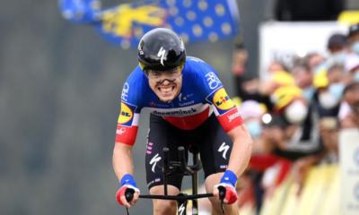 Tour d'Espagne 2020 : nos favoris pour la 13ème étape