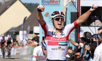 Tour d'Espagne 2020 : nos favoris pour la 14ème étape