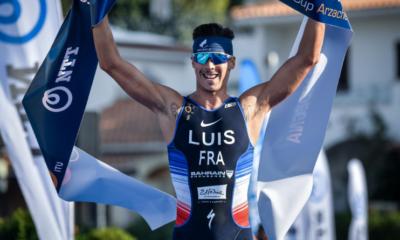 Triathlon - Jeux Olympiques de Tokyo : la sélection française
