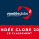 Vendée Globe 2020 : le classement de la course