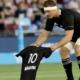 [Vidéo] Le vibrant hommage des All Blacks à Diego Maradona