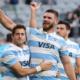 [Vidéo] Tri Nations Rugby - Résumé Nouvelle-Zélande vs Argentine