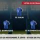 Votre XV de France inédit pour affronter l'Italie