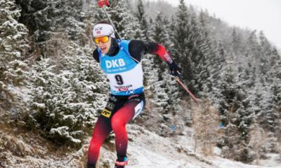Biathlon - Hochfilzen : la startlist de la deuxième poursuite hommes
