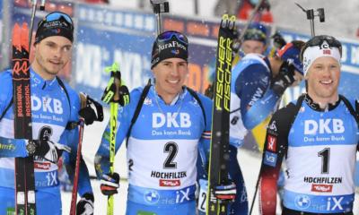 Biathlon - Hochfilzen : le programme complet de la 4ème étape de la Coupe du monde