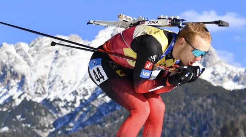 Biathlon – Oberhof : notre pronostic pour la poursuite hommes