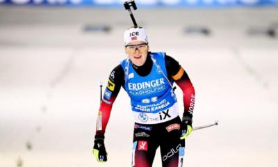 Biathlon - Oberhof : notre pronostic pour la mass start femmes