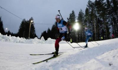 Biathlon - Kontiolahti : la startlist de la poursuite hommes